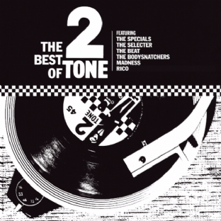 V/A ‎- The Best Of 2 Tone (LP) (180g Vinyl) (M/M) (Sealed) (4)